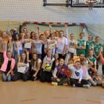 95 IMS Piłka nożna dziewcząt 16.10.2015