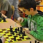 11 Szkolny Turniej Szachowy w SP Wojnicz 2015