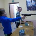 12 Zawody strzeleckie z okazji Dnia Niepodległości