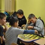 14 Szkolny Turniej Szachowy w SP Wojnicz 2015