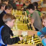 15 Szkolny Turniej Szachowy w SP Wojnicz 2015