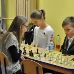 16 Szkolny Turniej Szachowy w SP Wojnicz 2015