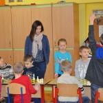 19 Szkolny Turniej Szachowy w SP Wojnicz 2015