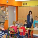 20 Szkolny Turniej Szachowy w SP Wojnicz 2015