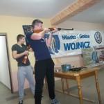 20 Zawody strzeleckie z okazji Dnia Niepodległości