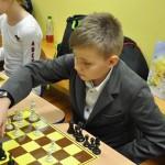 21 Szkolny Turniej Szachowy w SP Wojnicz 2015
