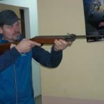 21 Zawody strzeleckie z okazji Dnia Niepodległości