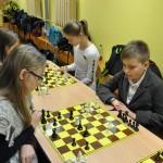 22 Szkolny Turniej Szachowy w SP Wojnicz 2015