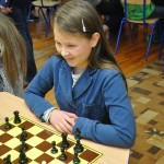 23 Szkolny Turniej Szachowy w SP Wojnicz 2015