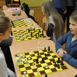24 Szkolny Turniej Szachowy w SP Wojnicz 2015