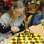 25 Szkolny Turniej Szachowy w SP Wojnicz 2015