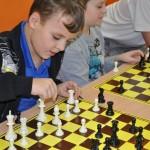 26 Szkolny Turniej Szachowy w SP Wojnicz 2015