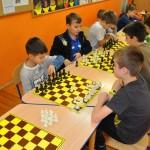 27 Szkolny Turniej Szachowy w SP Wojnicz 2015