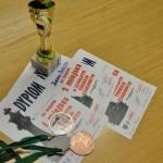 28 Szkolny Turniej Szachowy w SP Wojnicz 2015