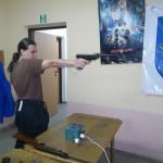 28 Zawody strzeleckie z okazji Dnia Niepodległości