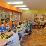 29 Szkolny Turniej Szachowy w SP Wojnicz 2015