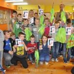 32 Szkolny Turniej Szachowy w SP Wojnicz 2015