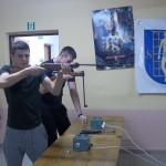 6 Zawody strzeleckie z okazji Dnia Niepodległości