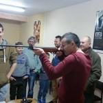 62 Zawody strzeleckie z okazji Dnia Niepodległości
