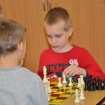 7 Szkolny Turniej Szachowy w SP Wojnicz 2015