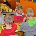 8 Szkolny Turniej Szachowy w SP Wojnicz 2015