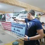 8 Zawody strzeleckie z okazji Dnia Niepodległości
