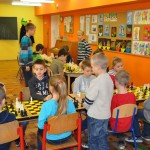 9 Szkolny Turniej Szachowy w SP Wojnicz 2015