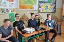 12 Wirtualny PN w Łoponiu 2016