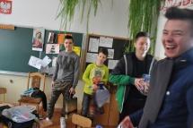 33 Wirtualny PN w Łoponiu 2016