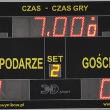 85 LSO Dekanalny TPN Wojnicz 30.01.2016