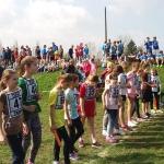 3 Finał Powiatowy w Sztafetowych Biegach Przełajowych 2016