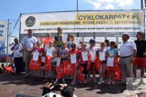 138 3 edycja KPW 2016 Cyklokarpaty