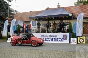 1 Oldskulowe samochody w Wojniczu 2016