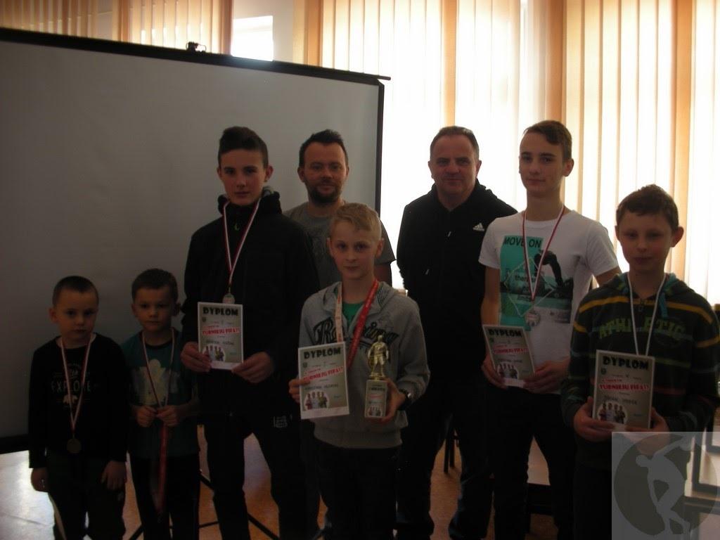 17 Zimowy Turniej w Łoponiu 2017