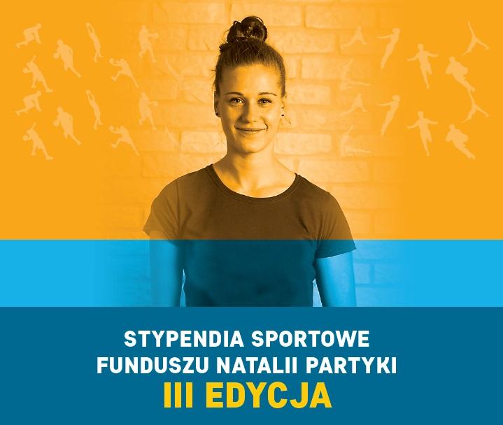 III_edycja_stypendia_sportowe_Fundusz_Natalii_Partyki