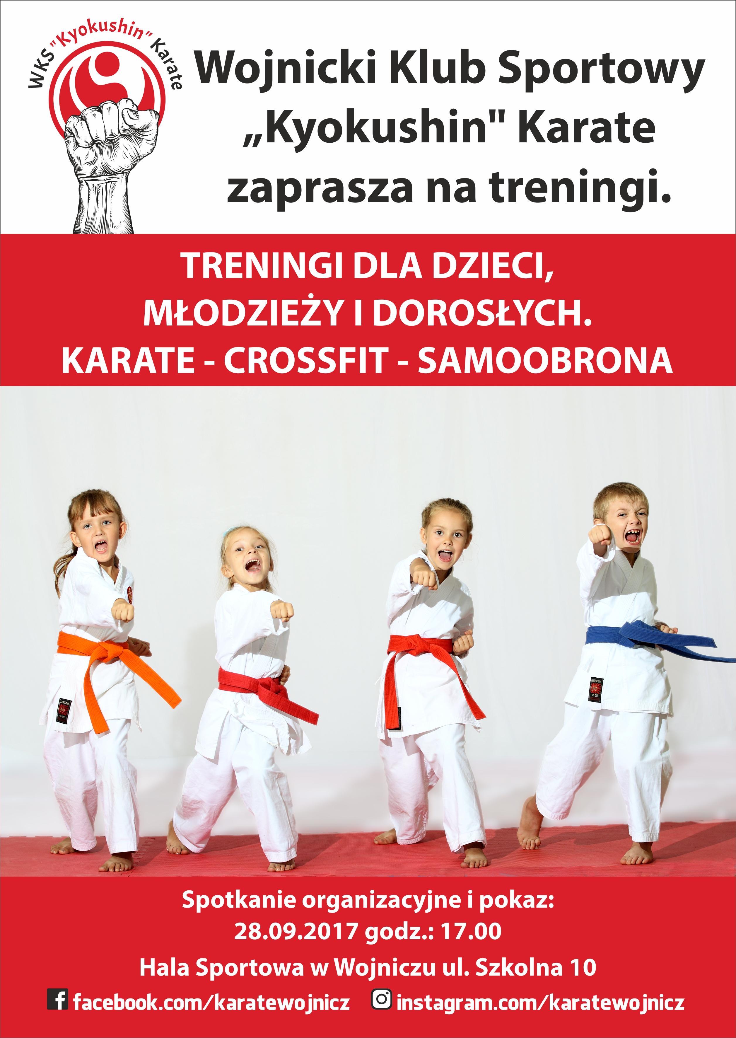 WKS karate_plakat_A3_projekt